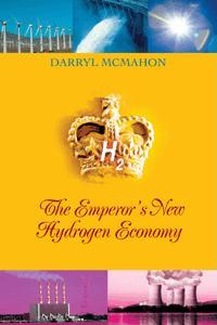 The Emperor's New Hydrogen Economy book cover