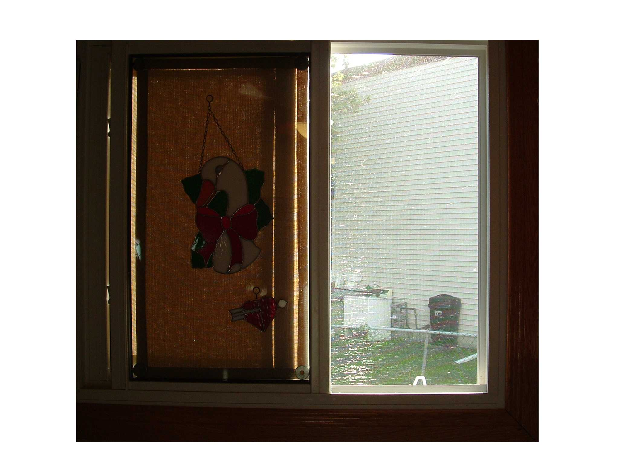 Window at night from inside - Sliding Window From Outside 219 Kb Unobtrusive To Neighbours Especially At Night