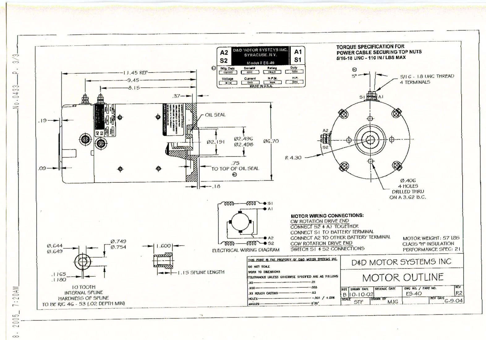 Citicar Wiring Schematic Diagram Bots Dodge Electrical Schematics Dales Page 05 Charger