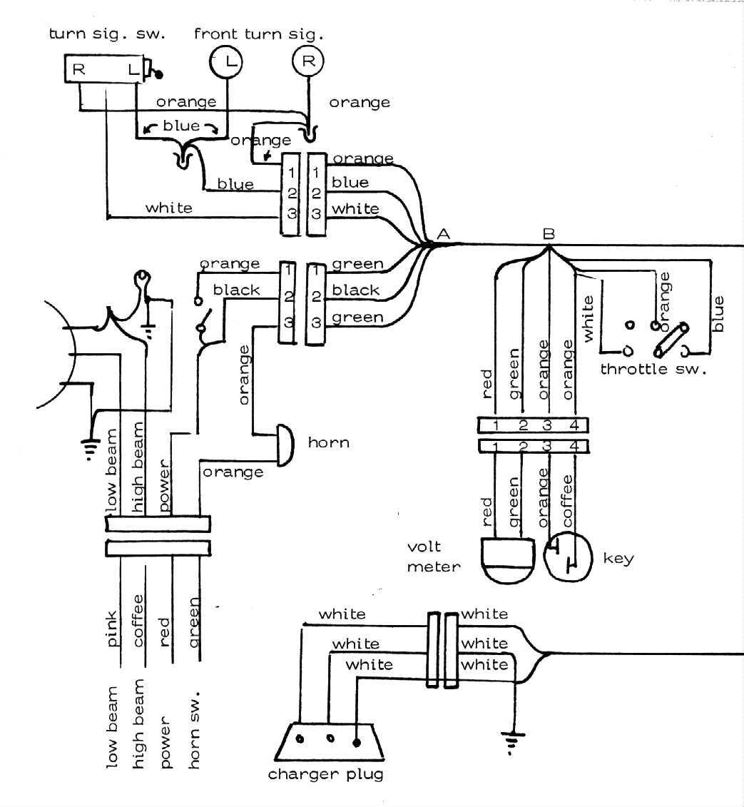 Auranthetic Charger Documentation Slot Car Motor Wire Diagram Image Left Hand Side Of 2 Page Wiring