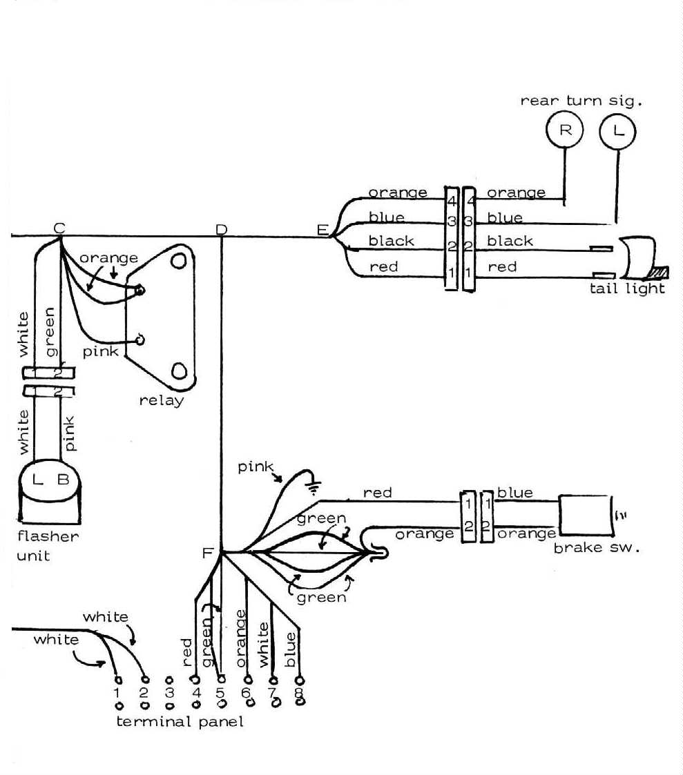 Wire washing machine motor wiring diagram