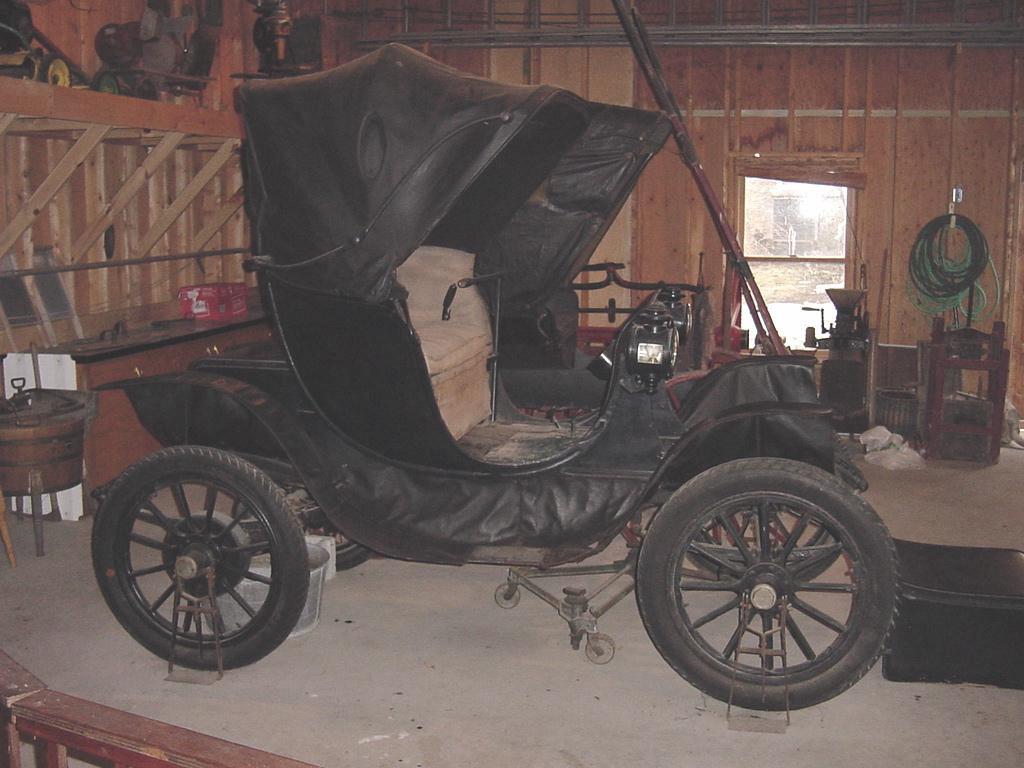 1902 Baker (St. Marys Museum)